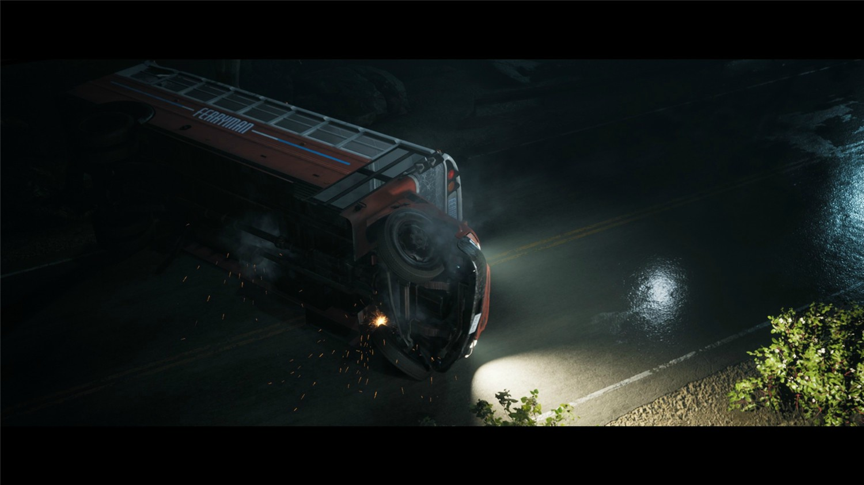 《黑相集:稀望镇》全DLC中文版