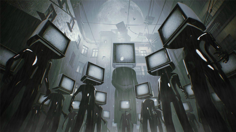 《观察者:系统重制版》中文豪华版