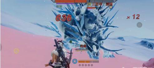 妄想山海霜狼位置在哪 霜狼位置详情介绍[多图]图片3