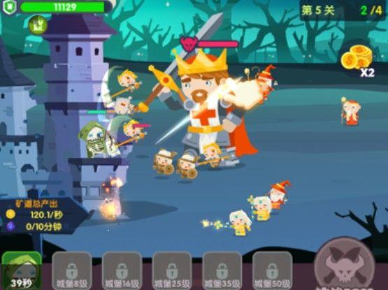 地下城与古堡阵容推荐:地下城与古堡英雄选择攻略[多图]图片1