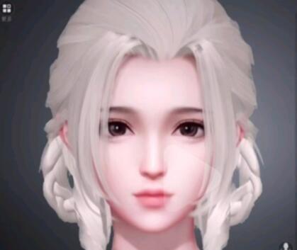 和平精英捏脸代码仙女妆 捏脸代码仙女脸数据大全[多图]图片2