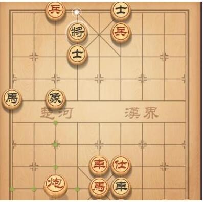 天天象棋残局挑战215期攻略 残局挑战215期通关视频[多图]图片2