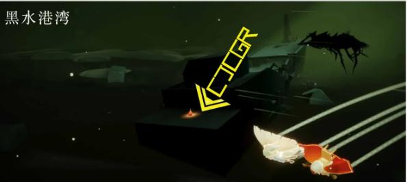 光遇2.20任务攻略:2月20日蜡烛及绿色光芒位置大全[多图]图片5