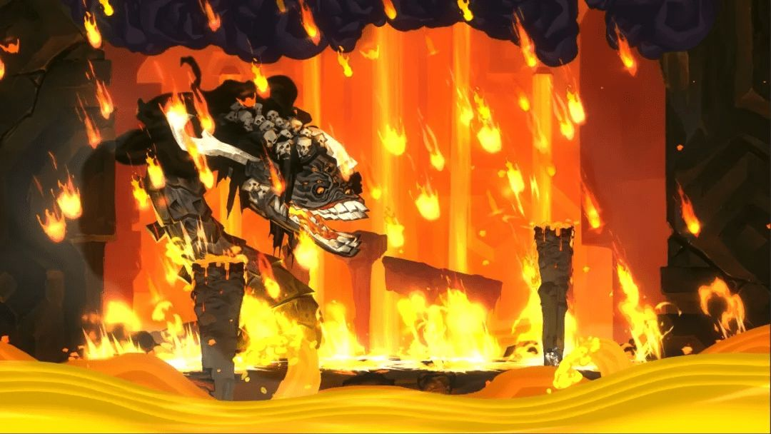 幽林怪谈攻略大全 Bladed Fury全章节图文通关攻略[多图]图片1