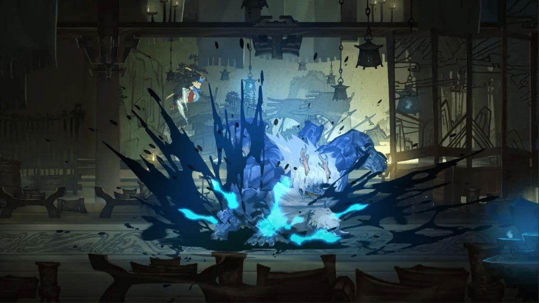 幽林怪谈攻略大全 Bladed Fury全章节图文通关攻略[多图]图片2