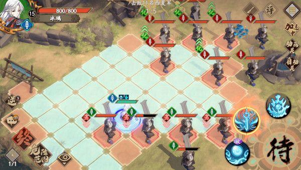 天地劫幽城再临幻海迷城攻略大全:幻海迷城全关卡成就打法攻略[多图]图片3