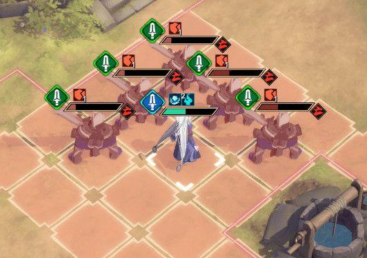 天地劫幽城再临幻海迷城攻略大全:幻海迷城全关卡成就打法攻略[多图]图片9