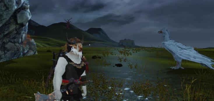 妄想山海攻击玩家方法攻略