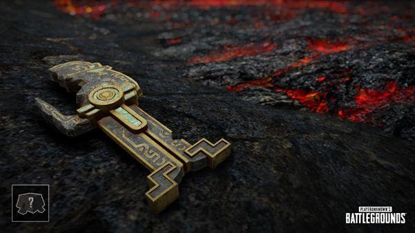 绝地求生密室钥匙有什么用 室钥匙在哪[多图]图片1