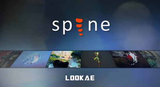 二维游戏人物角色骨骼绑定2D动画制作软件 Spine Pro v3.8.75 Win中文专业版插图