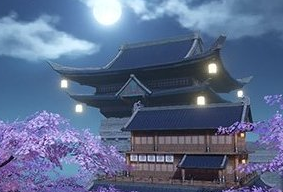 《秦时明月世界》风景打卡点介绍