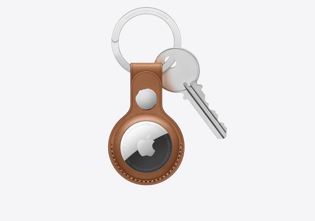 苹果AirTag防丢器值得入手吗?