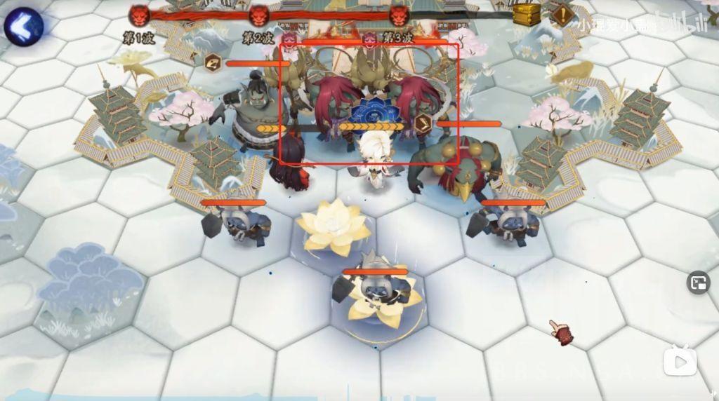 阴阳师圣帝任务攻略:圣帝任务完成方法[多图]图片1